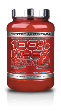100% Whey Protein Professional LS* (Lightly Sweetend)