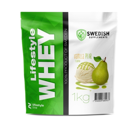 LS Whey Protein