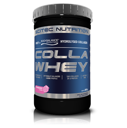 CollaWhey 560g