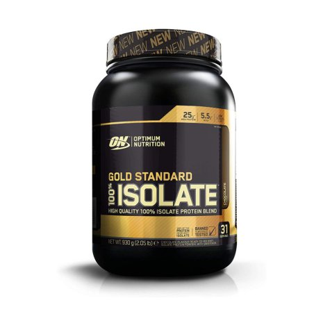 100% Gold Standard ISOLATE, 2,05 lbs