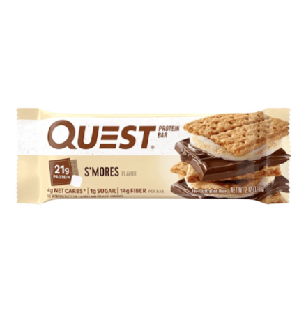 Quest Bar, 60g S´Mores
